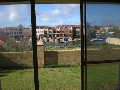 Port_bouvard_View_from_lounge_room